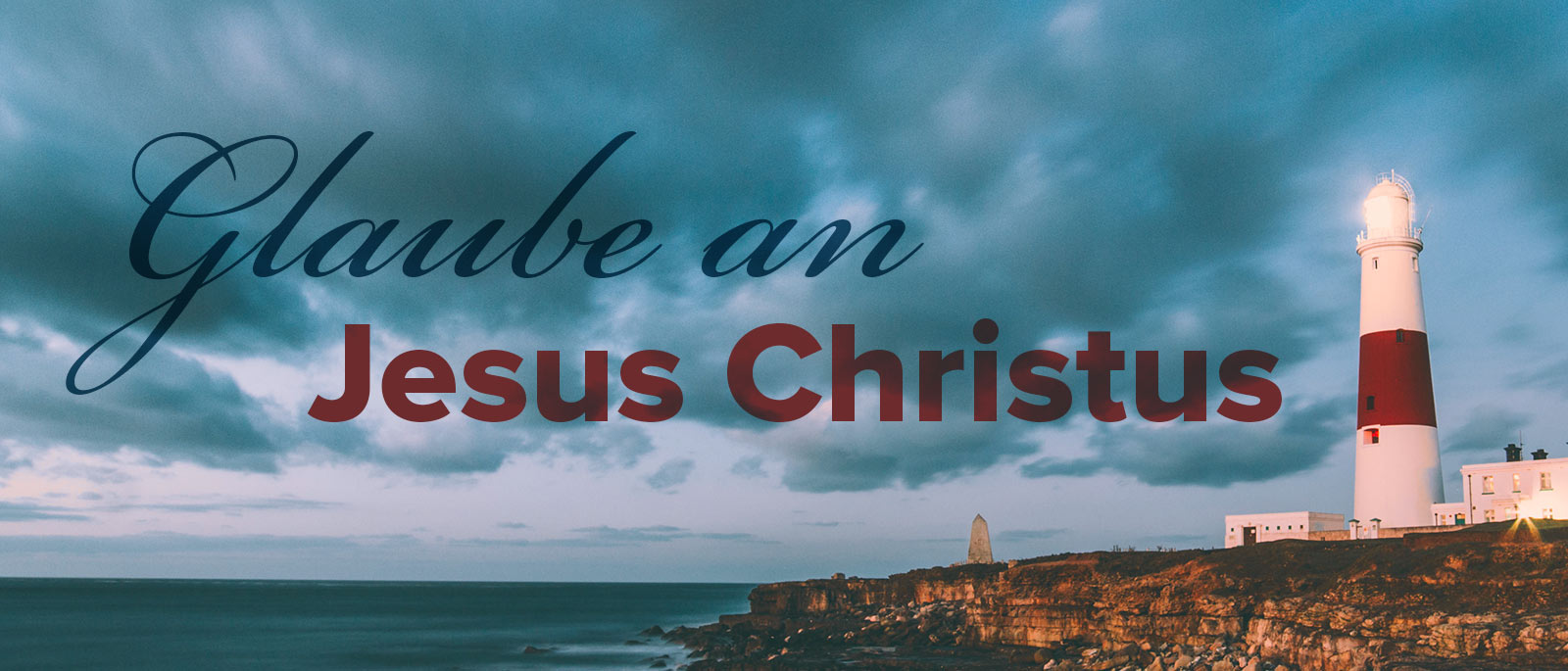 Jesus Glauben