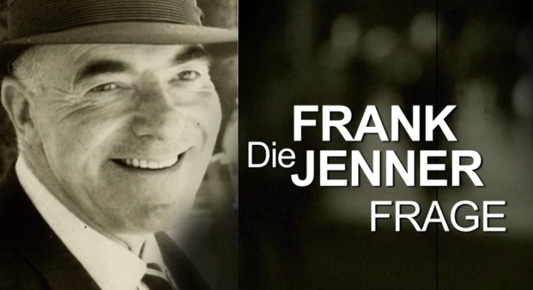 Frank Jenner - Mr. Genor - Georg Street