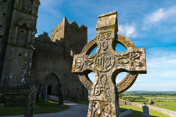 Bildergebnis für Irland segen