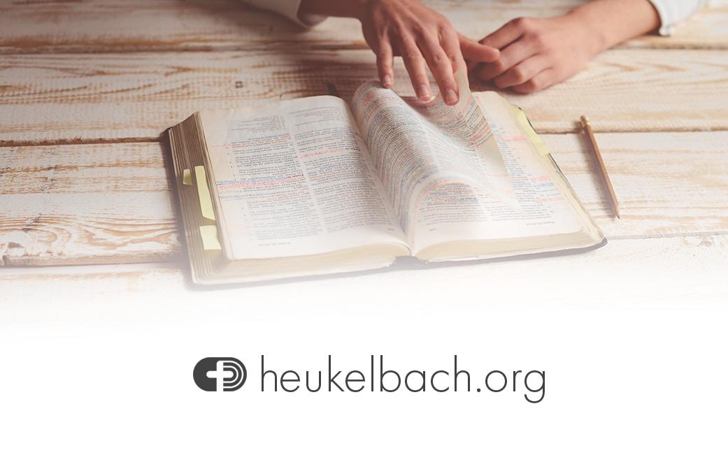 Stiftung Missionswerk Werner Heukelbach: Wer wir sind