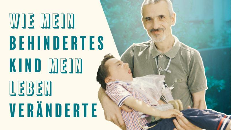 Emils Behinderung veränderte Jiris Leben