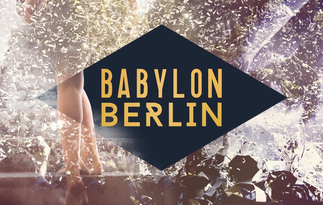 Babylon Berlin ist eine Warnung