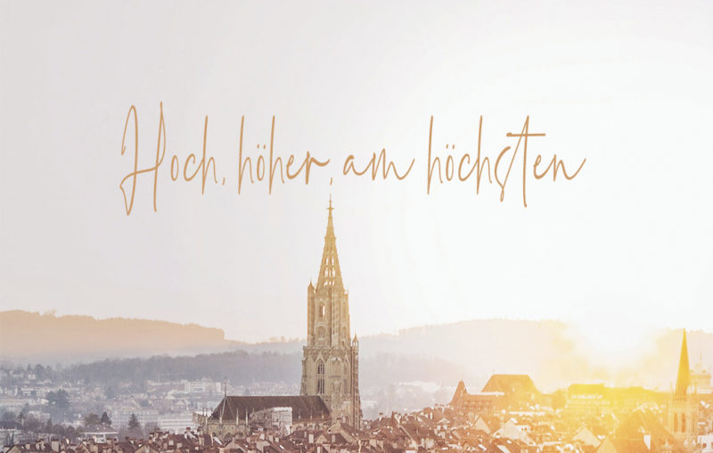 Dom, Münster, Kirche - wo wohnt Gott?