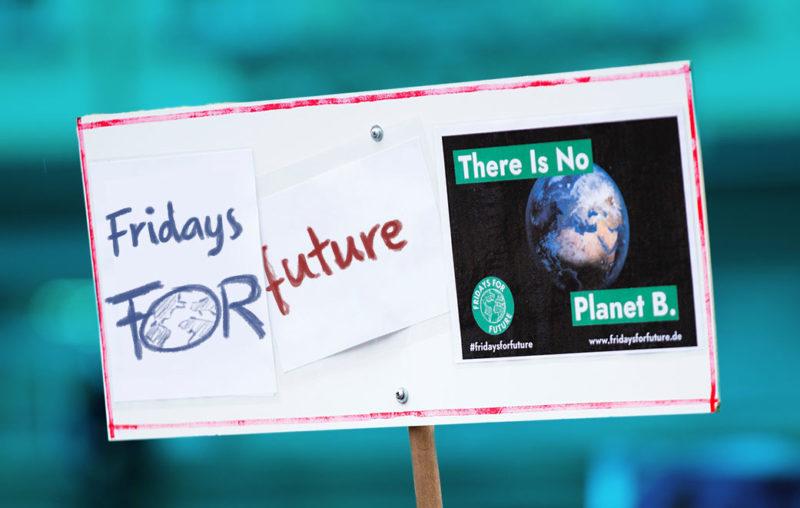 Kann Fridays for Future die Welt retten?