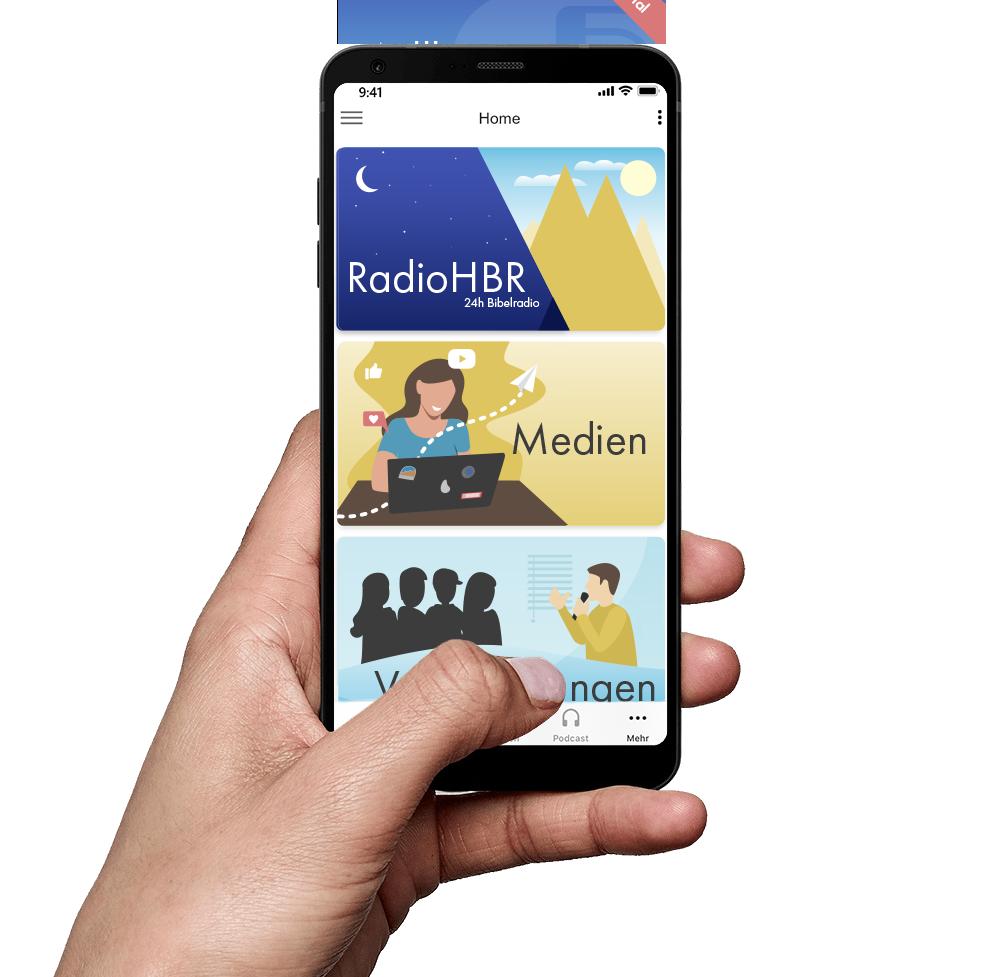 Bibellese App