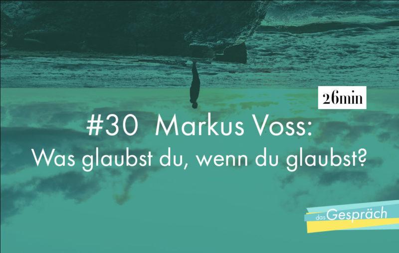 Werde bibelfit mit Markus Voss